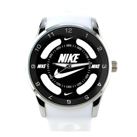 Nike Watch-Black
